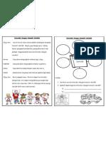 lembaran kerja interaksi dengan komuniti sekolah
