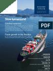 "Nordea Bank, Economic Outlook, March 19, 2013. ""Slow Turnaround"""