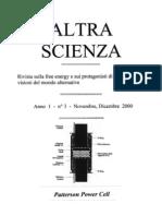 93396898 Altra Scienza Rivista Free Energy N 03 Nikola Tesla