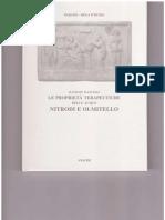 Nitrodi - Studio Mancioli