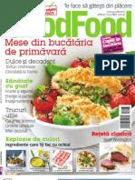 Good Food (Aprilie 2012)