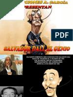 As Casas de Salvador Dali-O Genio