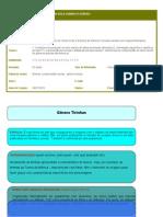 Roteiro simplificado de uma aula usando o gênero tirinhas
