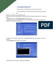 Trik Mempercepat Instal XP