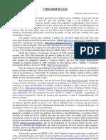 O Download de Livros - Claudiomiro Machado Ferreira
