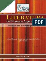 Literatura Del Noroeste Argentino (Volumen II)