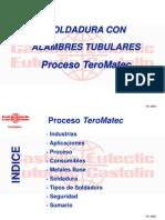 Presentacion Teromatec 2003