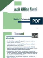 Excel Introducao