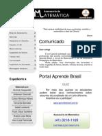 28 Jornal Da Matematica Aprende Brasil