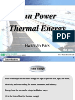Thermal Energy 12202