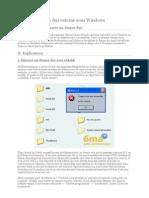 Réparer un disque dur externe sous Windows