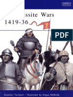 Osprey+[MAA]+409.The.Hussite.Wars.1419-36(胡斯战争)