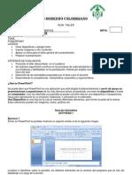 Guía de informáticagmc