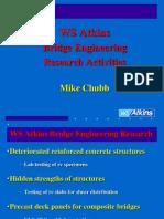 Chubb Presentation on concrete detailing