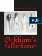 Ockham's zolderkamer - preview