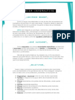 Dossier Informativo ARCA