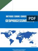 E Book Artigos Sobre Conceitos Em Geoprocessamento Anderson Medeiros