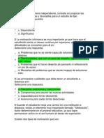 Act 1 Revision Presaberes Metodologia Del Trabajo Academico
