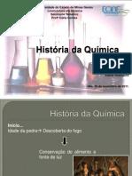 Seminario Tematico de Quimica 1 Periodo