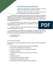 Estructura Sismoresistente Proyectos Estruc II