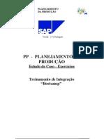 Exercício SAP PP