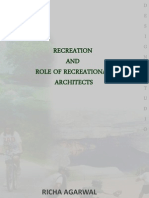 Write Up on What is Recreation
