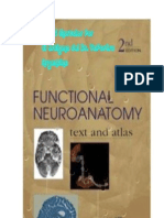 Functional Neuroanatomy Text & Atlas Afifi