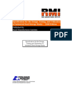 Rmi Specification