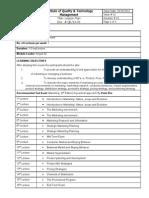 Lesson PLesson Plan Marketing Managemnelan Marketing Managemnet.doc