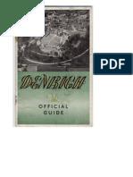 Denbigh Tour Guide