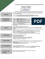 Sample CV.pdf