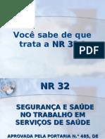 NR32 - Slides
