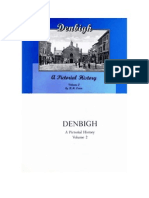 A pictorial history of Denbigh Vol 2