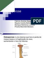 Osteoporose Slides