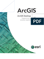 ArcGIS for Desktop-Sugerencias y Accesos Rapidos