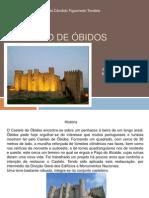 Castelo de ÓbidosJéssica