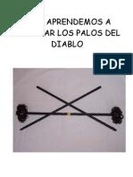PALOS DEL DIABLO