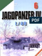 Kagero Photosniper 06 - Jagdpanzer IV