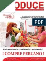 Produce Peru
