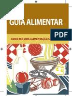 Guia Alimentar Bolso 20123958