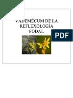 VADEMÉCUM DE LA REFLEXOLOGÍA PODAL