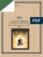 Zen-Gândirea și religia zen-Maeștri Patriarhi-Cap. 1-Cap. 2-Toslaideshare - 3D