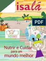 Revista Frutas Legumes Nas Escolas