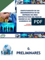 RESULTADOS INVESTIGACIÓN DE MERCADOS 2011 (1)