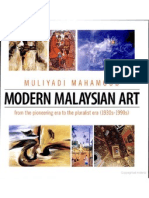 modern malaysian art