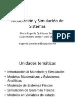 Modelacion Simulacion Sistemas Introduccion
