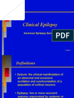 Clinical Epilepsy-epilepsy introduce-from NCBI
