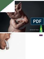 Connotación, interpretación y figuras retóricas en la publicidad.