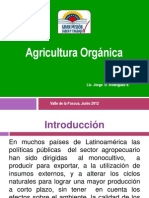 Agricultura Orgánica GMSTV