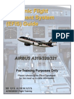 EFIS Training notes